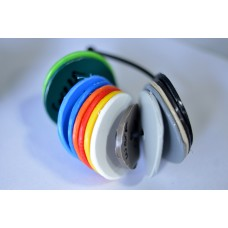 Color Chip Ring