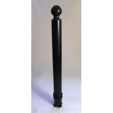 Landmark Bendable Bollard - Core Drilled/Removable