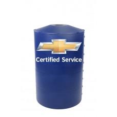 Chevy  ServicePoletector 360