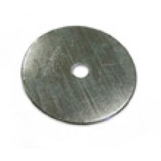 Gorilla Post™  Mounting Plate for Cement