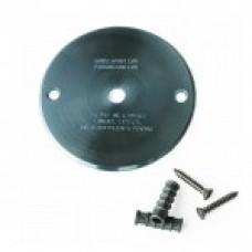 Gorilla Post™  Mounting Plate for Asphalt