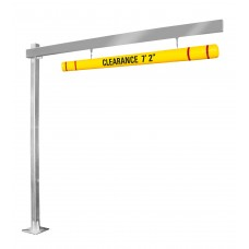 Clearance Structure