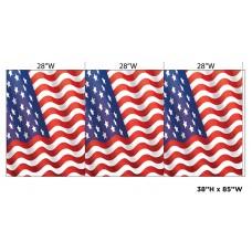 Flag Wrap