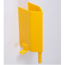 "Rack Guard - 12"" Yellow"
